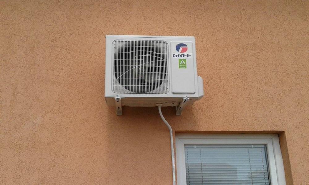 Važnost servisiranja klima uređaja